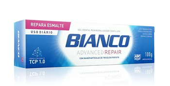 Creme Dental Biano Adveanced Repai