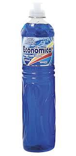 Detergente Econômico Marine 500ml - 6677
