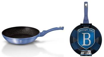 Frigideira De Alumínio 28 cm Azul - 5693