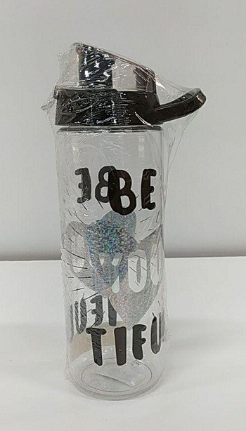 Garrafa Plástica Para Água-6102