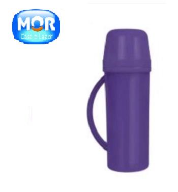 Garrafa Térmica Sunny 1,0L Amora - Mor - 6793