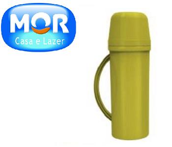 Garrafa Térmica Sunny 1,0L Limonada