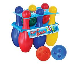 Jogo De Boliche Apolo -6220