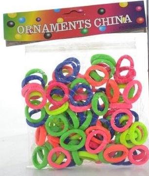 Kit Pompons Colorido Pequeno  -5648