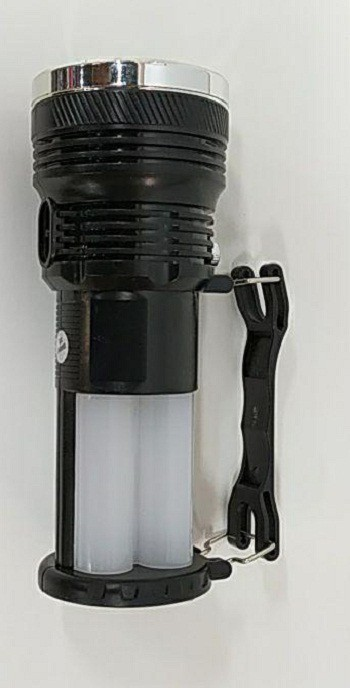 Lanterna Recarregável-5526