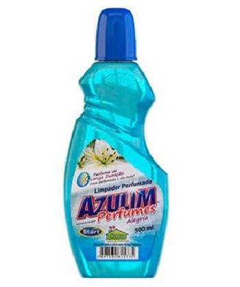 Limpador Perf Azulim Alegria 500 ml