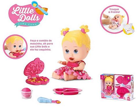 Litte Dolls Come Come  880