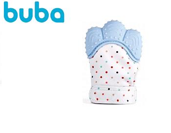 Luvinha Mordedor Silicone Azul Buba-6827