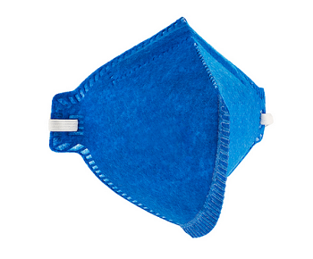 Máscara Com Respirador PFF2 Sem Válvula - 6806