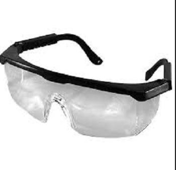 Óculos De Segurança  Western