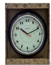 Relógio De Parede 30 cm-5801