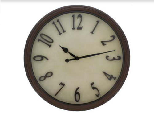 Relógio de Parede-6149
