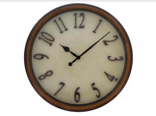 Relógio De Parede -6151