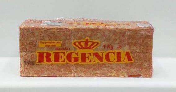 Sabão Barra Regência 5x200g