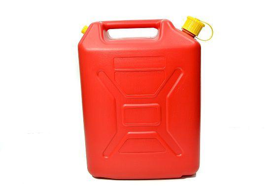 Tanque Para Gasolina-6181