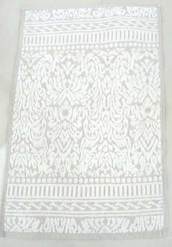 Toalha Lavabo Saint Andrews  50 x 33cm Buddemeyer- 6534