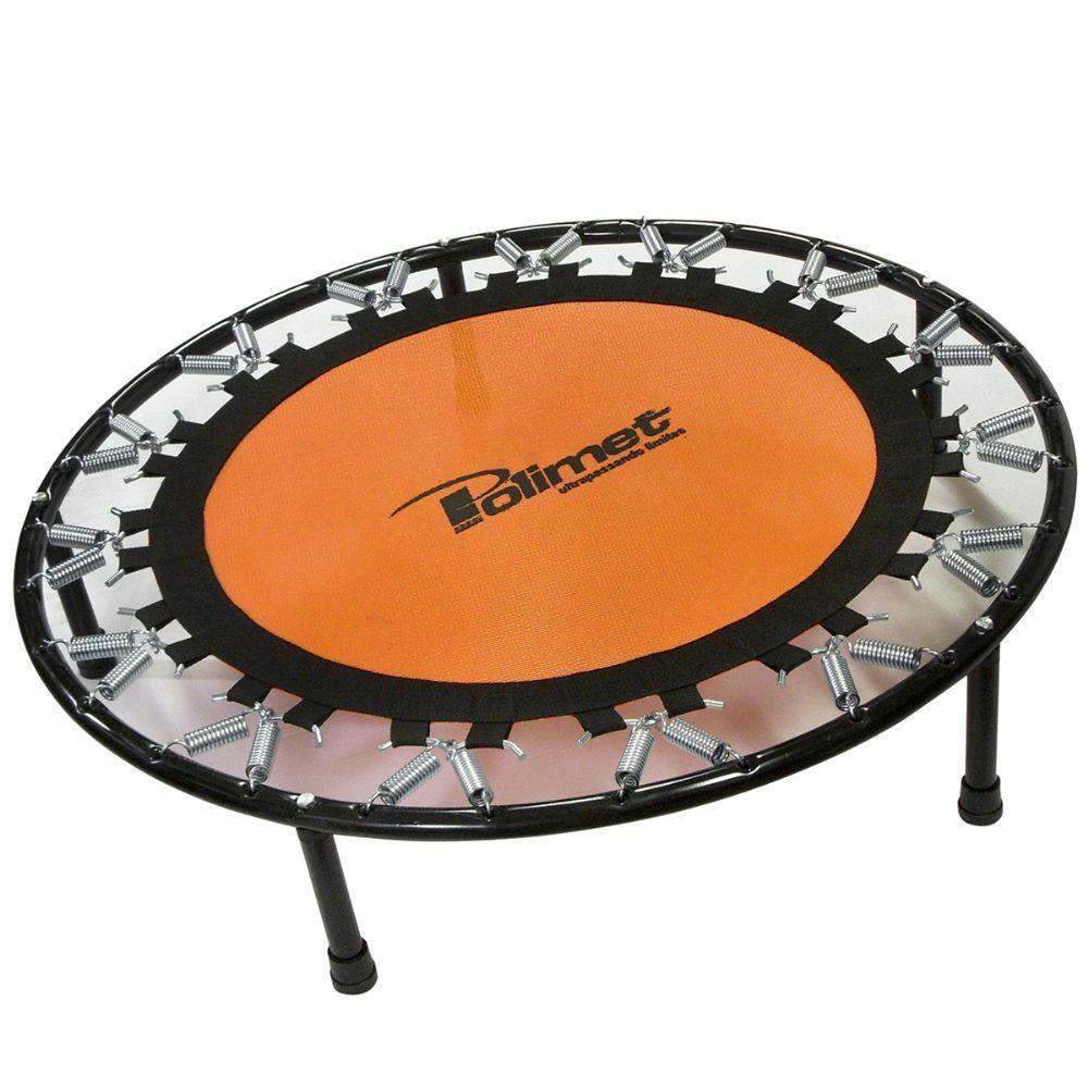 Trampolim Semi Pro Jump - Polimet - 26119