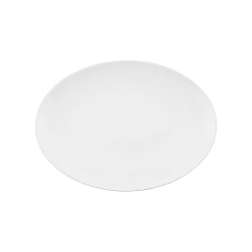 Travessa Porcelana 34,5 x 25,5 Cm Loop - Oxford - 17302