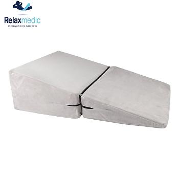 Travesseiro Anti Refluxo Relaxmedic   Linha Dr Coluna-6746
