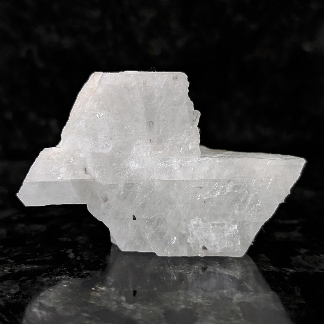 Albita - 5,7 cm