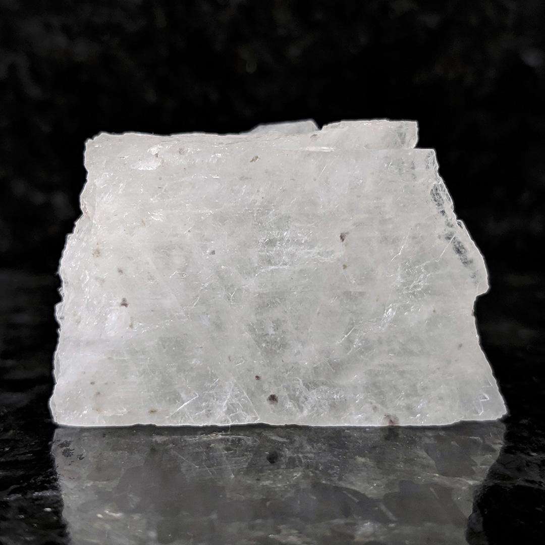 Albita - 5,8 cm