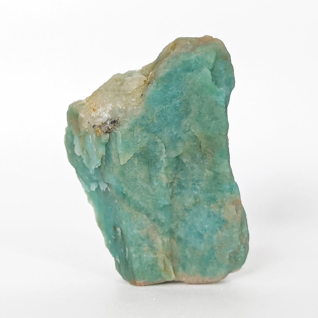 Amazonita - 6,6 cm