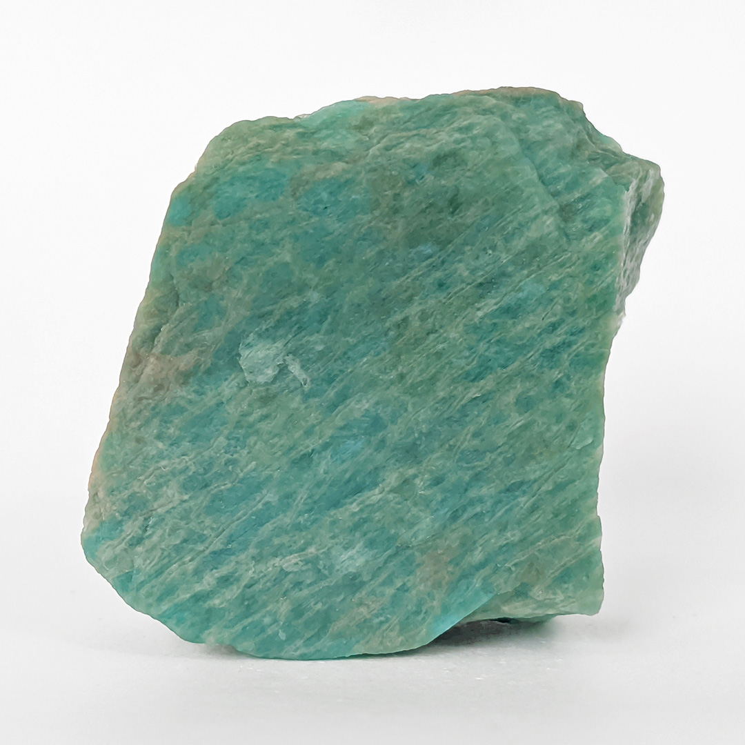 Amazonita - 6,7 cm