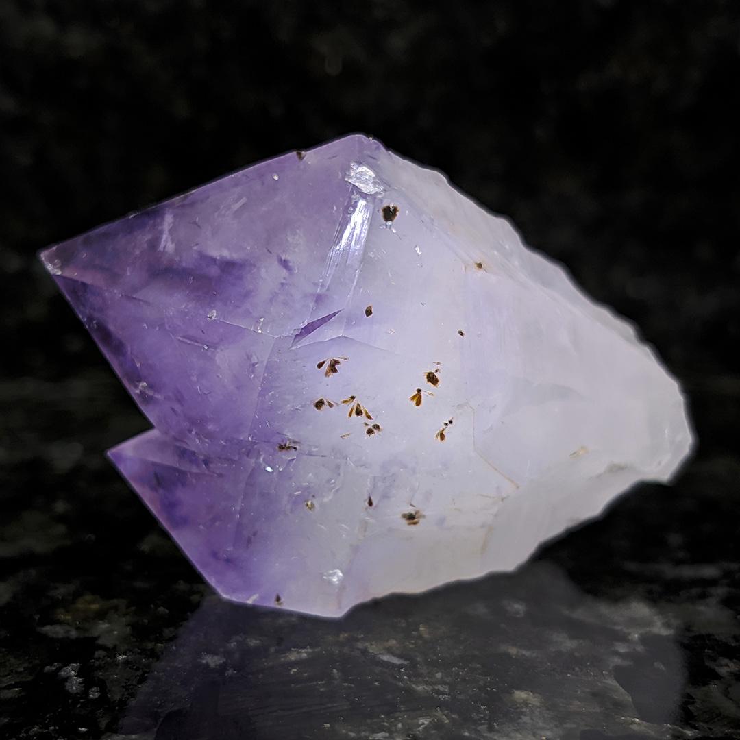 Ametista Cristal - 6,5 cm