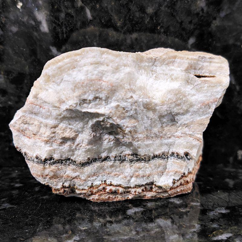 Aragonita paquistanesa - 10,2 cm