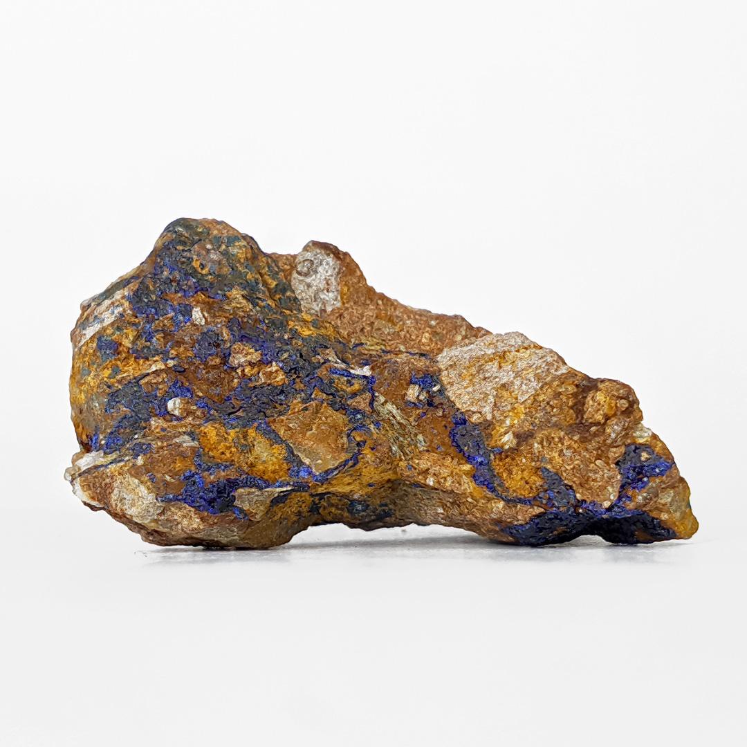 Azurita na matriz - 4,6 cm