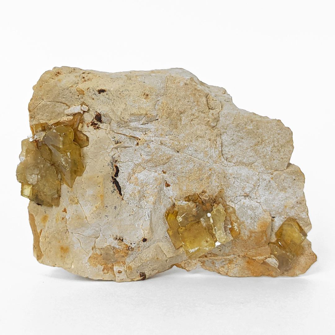 Barita na matriz - 8,3 cm
