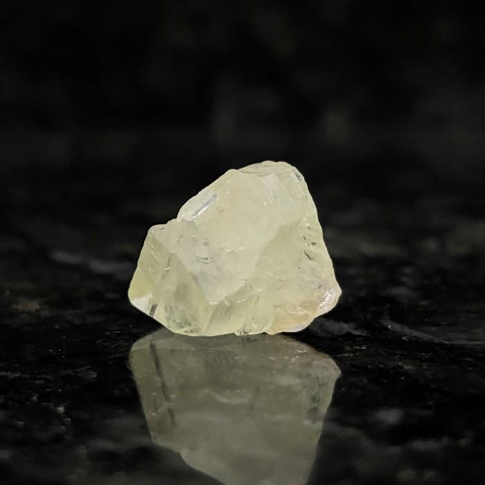 Brasilianita - 1,4 cm