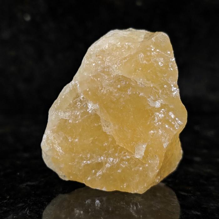 Calcita amarela - 4,8 cm