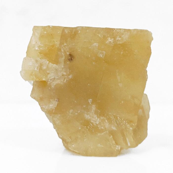Calcita amarela 'mel' - 4,6 cm