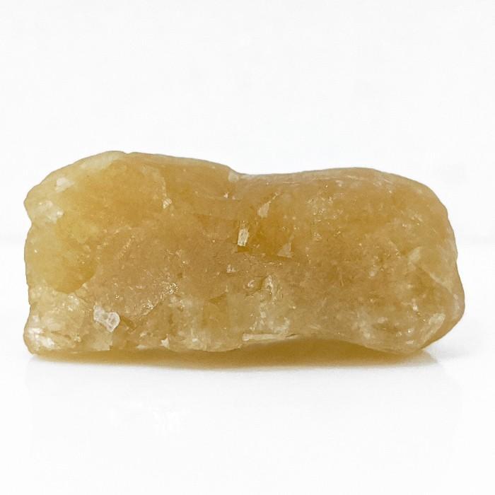 Calcita amarela 'mel' - 5,2 cm