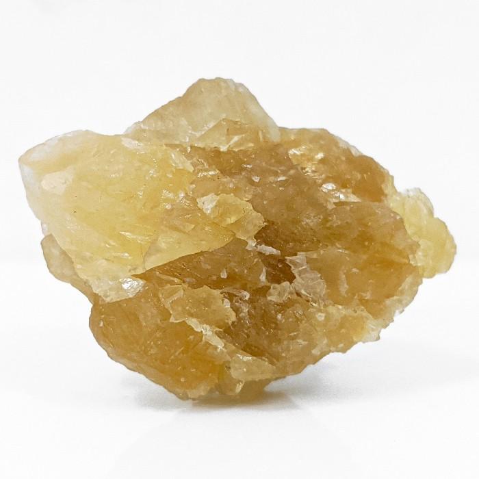 Calcita amarela 'mel' - 5,4 cm