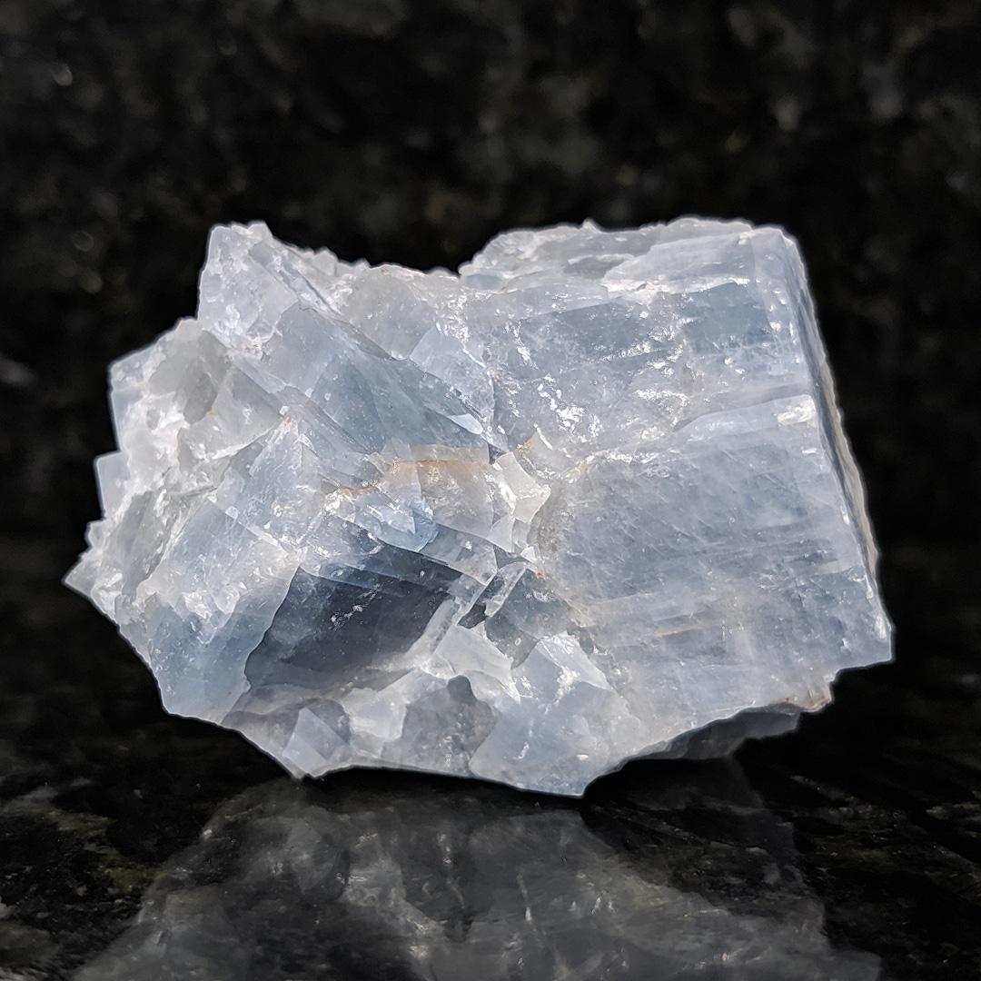 Calcita azul - 5,9 cm