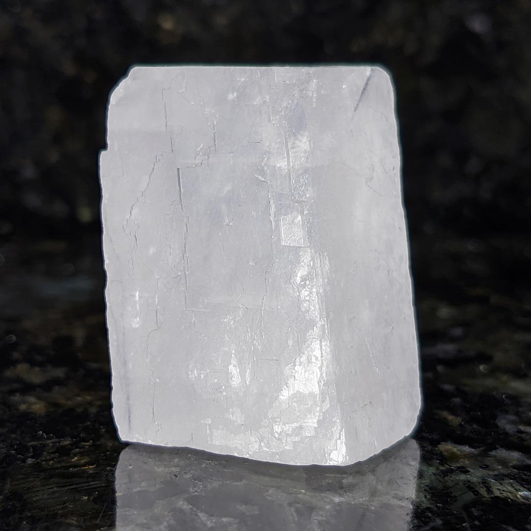 Calcita Branca - 4,5 cm