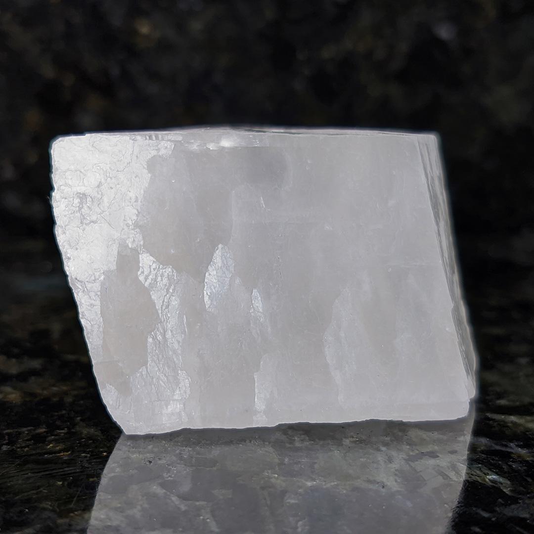 Calcita Branca - 4,6 cm
