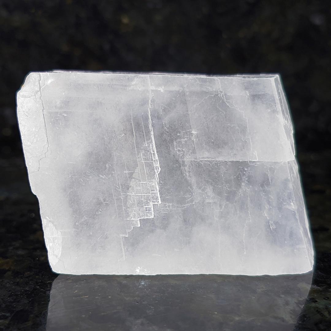 Calcita Branca - 5,2 cm