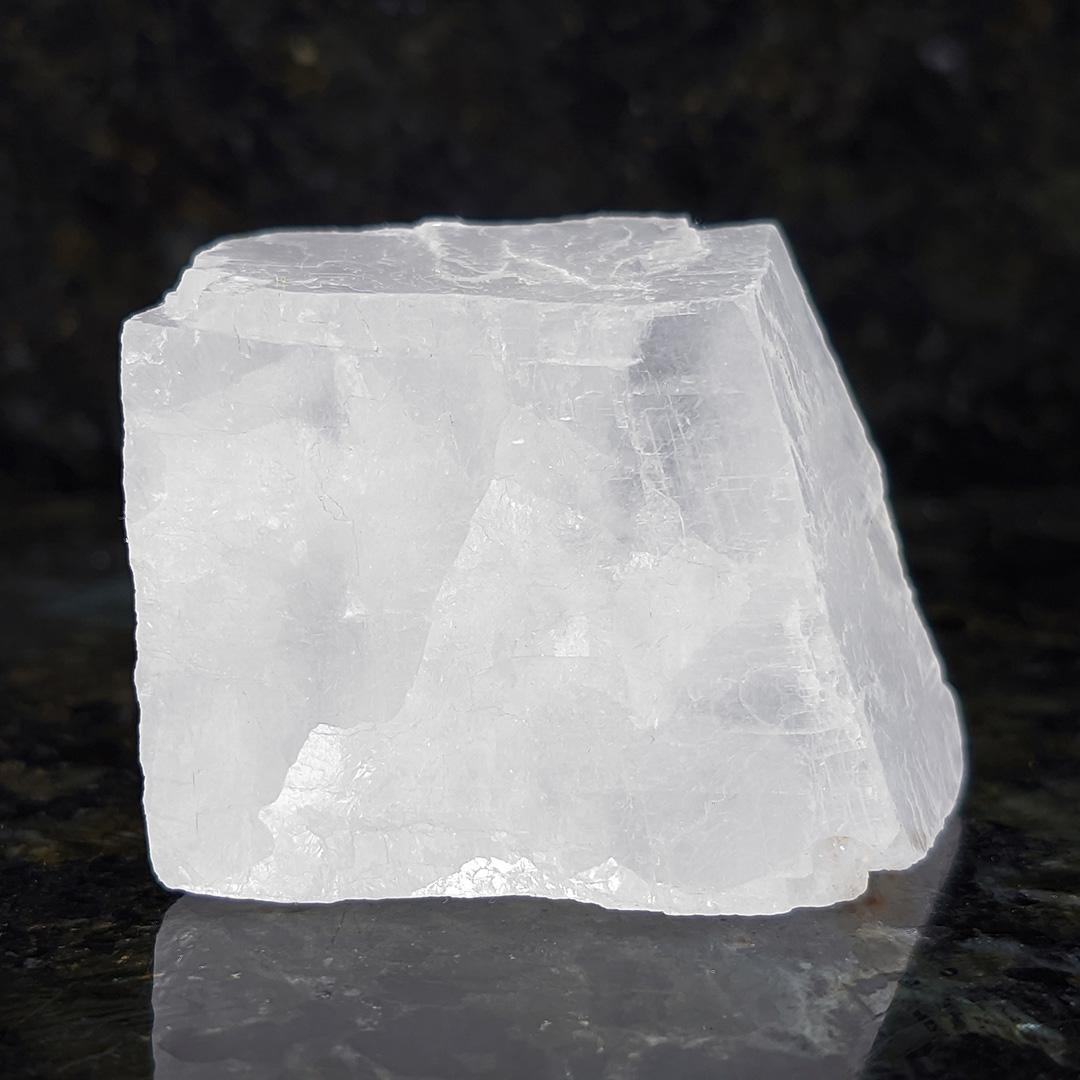 Calcita Branca - 5 cm