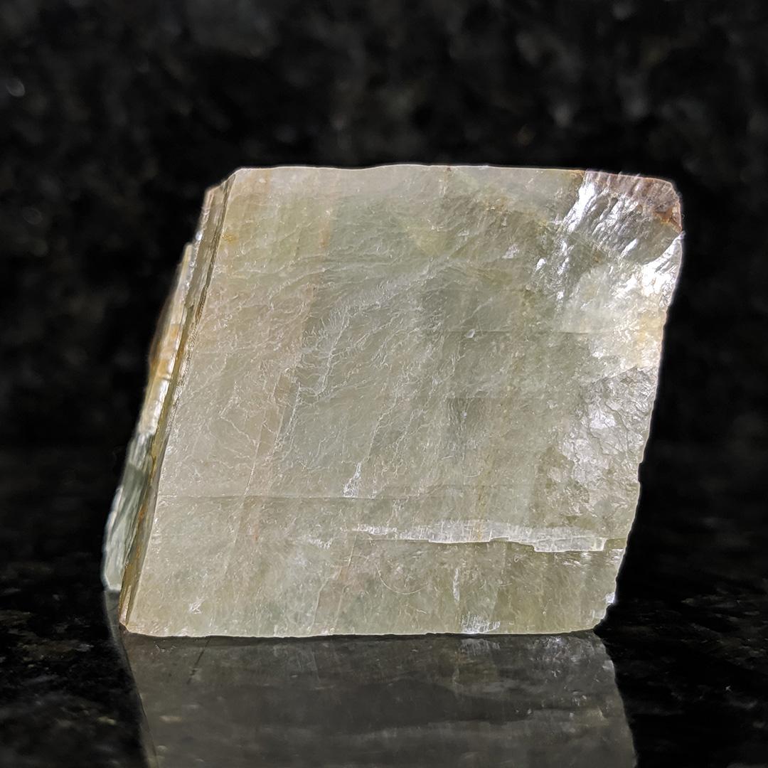 Calcita verde - 4,5 cm