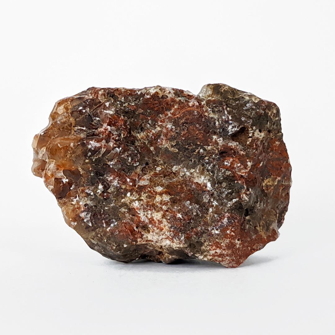 Calcita vermelha - 4,9 cm