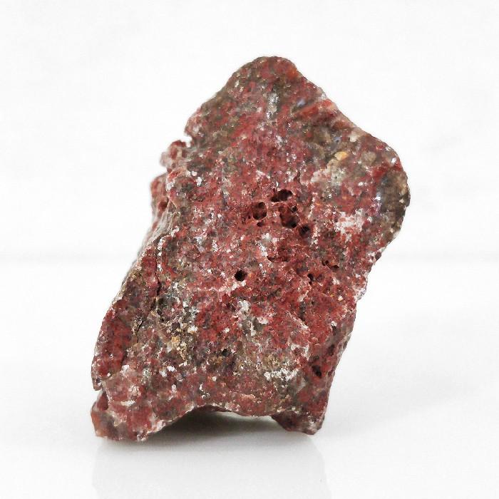 Calcita vermelha - 5,2 cm