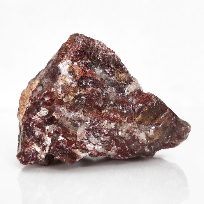 Calcita vermelha - 6,5 cm