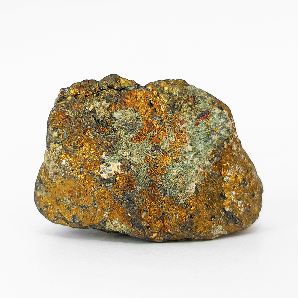 Calcopirita - 3,9 cm