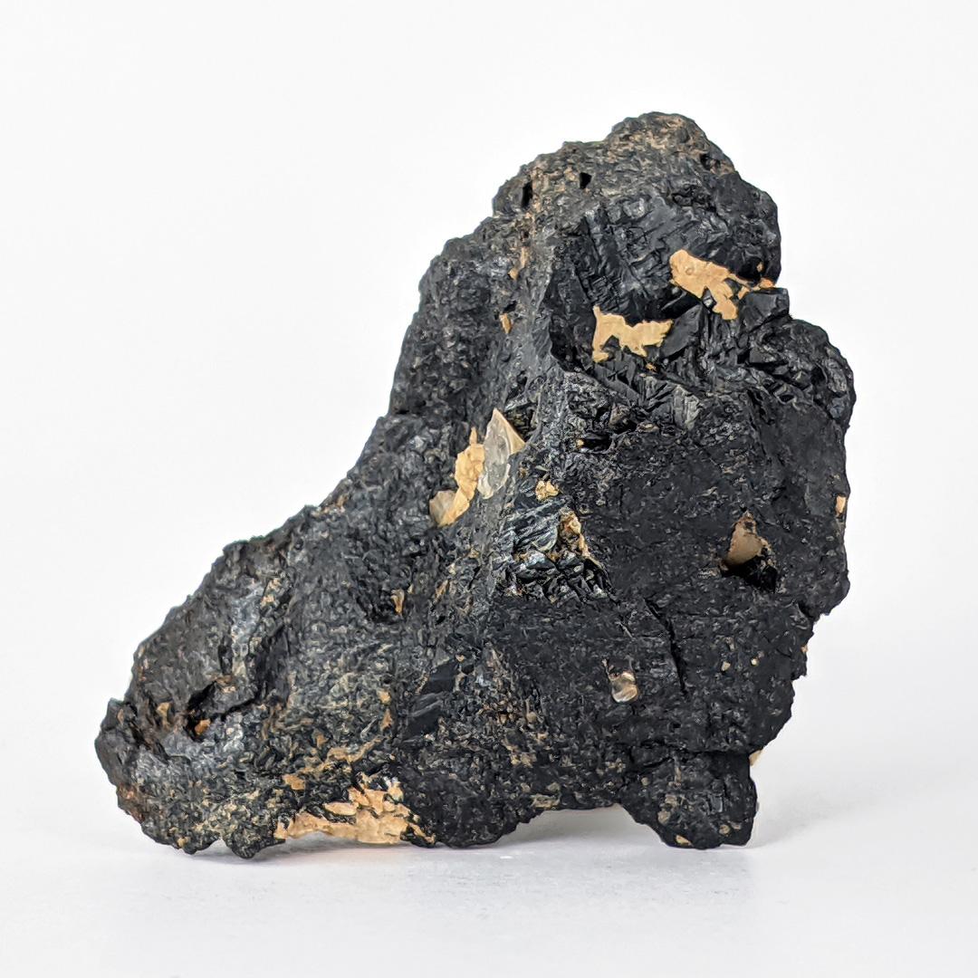 Cassiterita - 4,9 cm