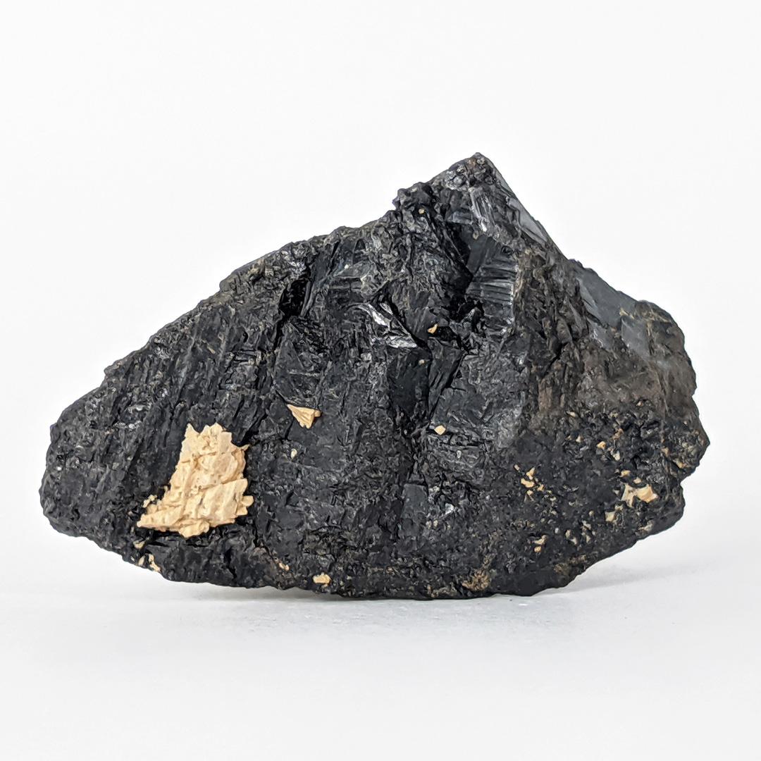 Cassiterita - 5,5 cm