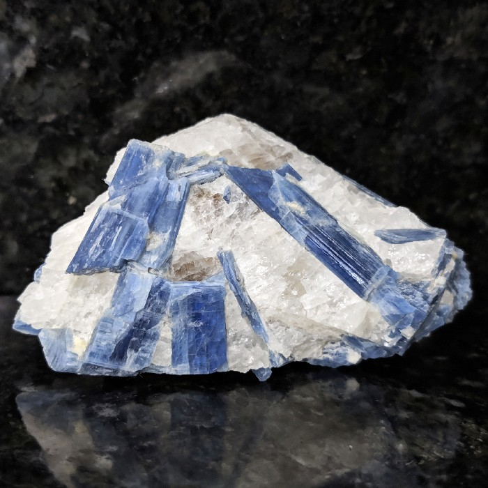 Cianita azul - 11,5 cm