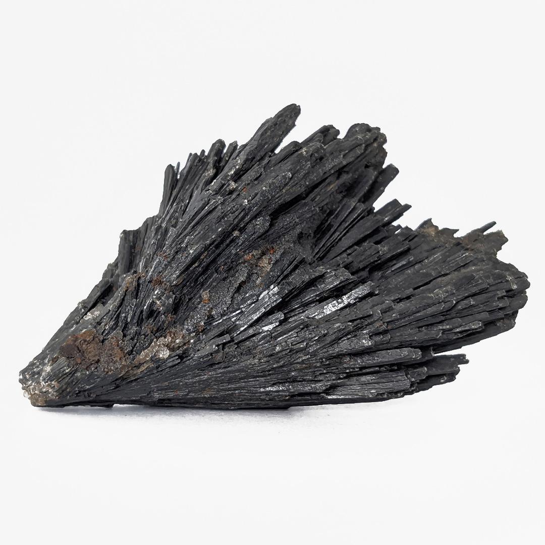 Cianita preta - 8,6 cm
